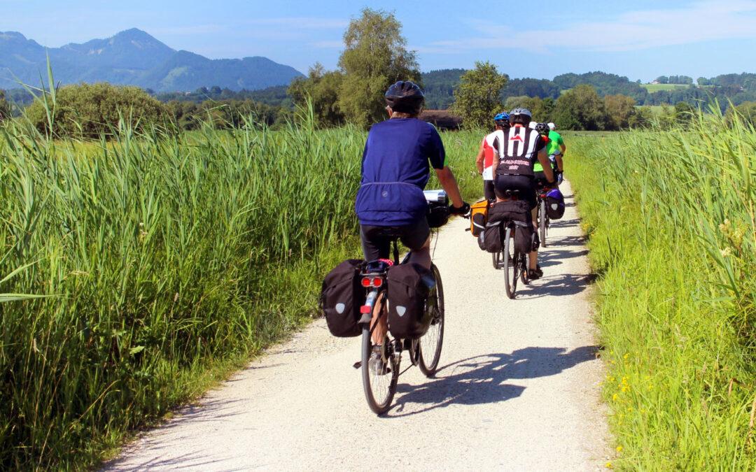 Radtour Altbausanierung am 19.06.2021
